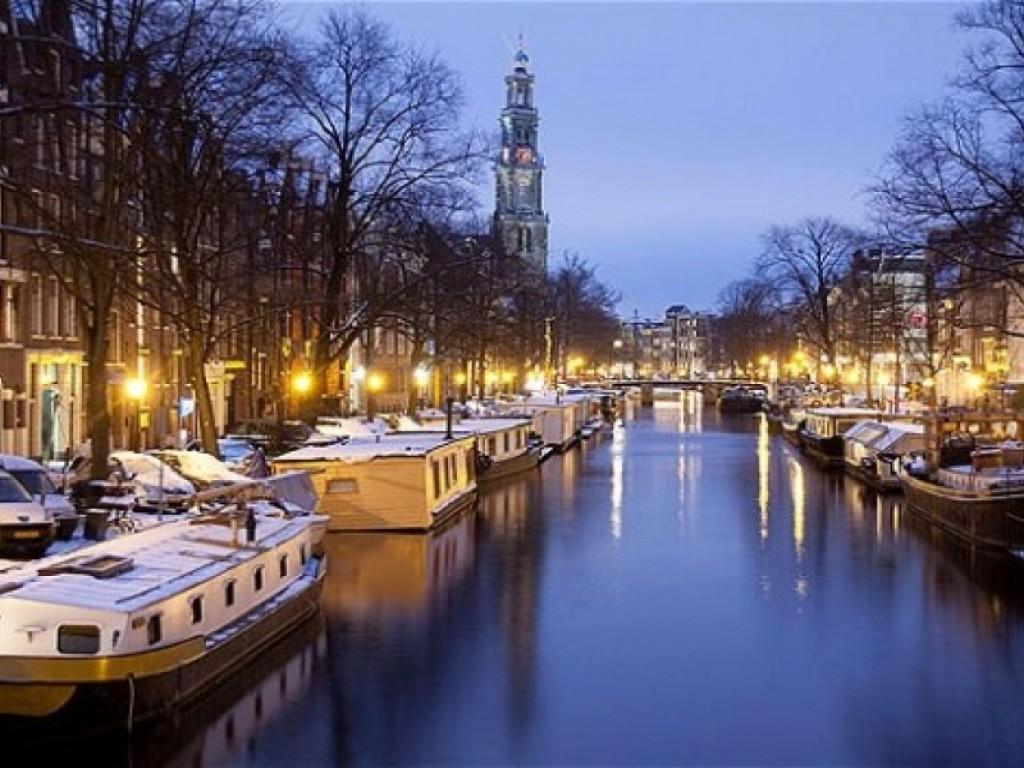 אמסטרדם
