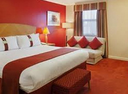 Holiday Inn Manchester - West