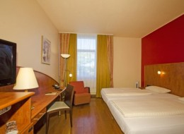 Star Inn Hotel Munchen Nord