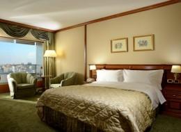 Intercontinental Hotel Bucharest