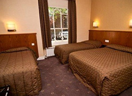 Orchard Hotel London