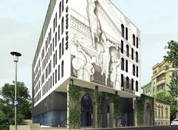 Mercure Bucharest City Center