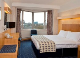 Imperial Hotel London