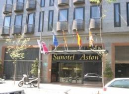 Sunotel Aston