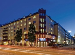 Tryp City Center Munich