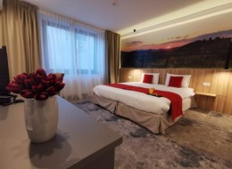 YMY Boutique Residence